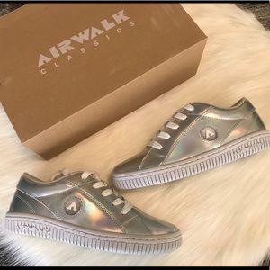 Airwalk Classics Sneakers Pearl Size 8
